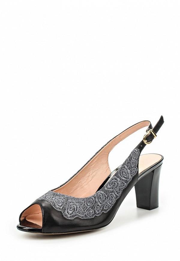 Босоножки на каблуке Ascalini R2969