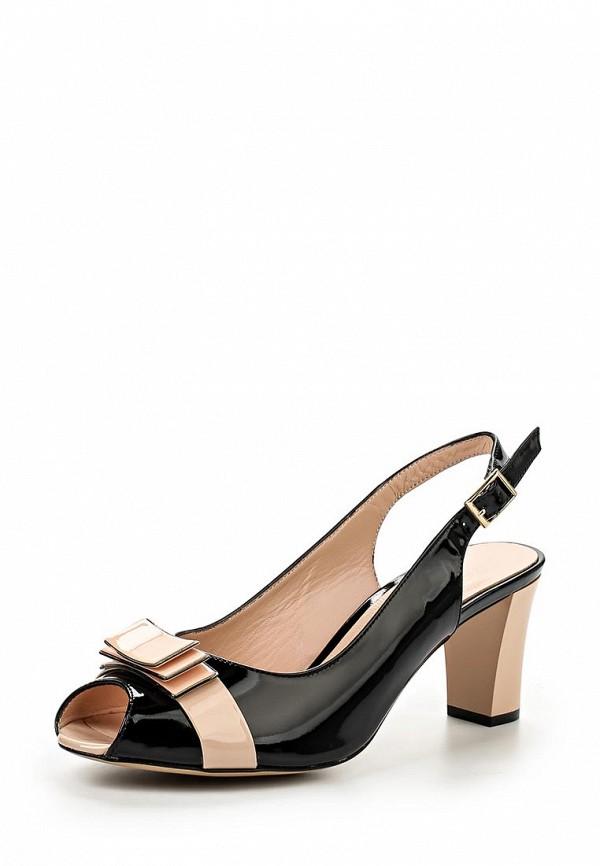 Босоножки на каблуке Ascalini R2977: изображение 1