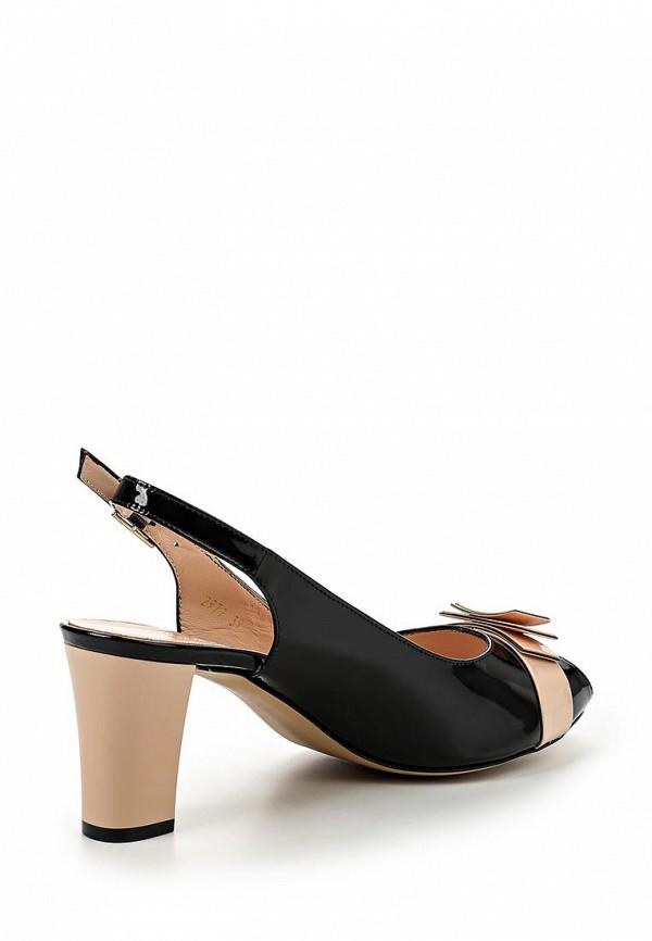 Босоножки на каблуке Ascalini R2977: изображение 2