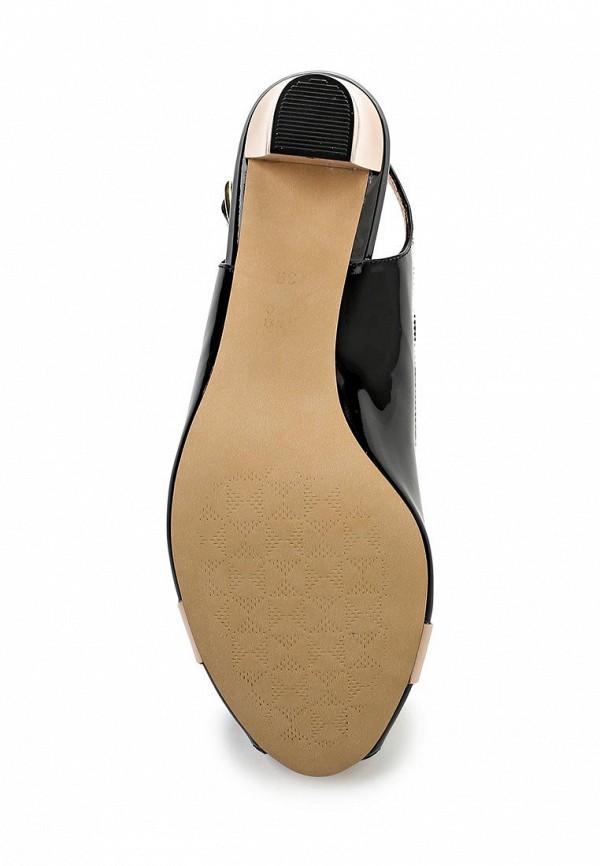 Босоножки на каблуке Ascalini R2977: изображение 3