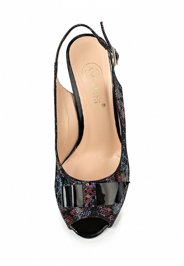 Босоножки на каблуке Ascalini R2992: изображение 4