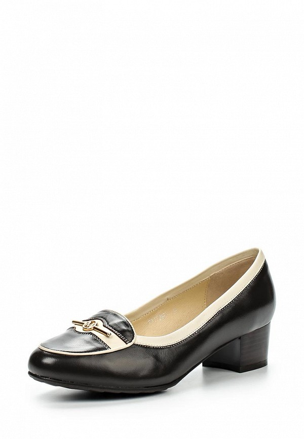 Женские туфли Ascalini T11729EK: изображение 1