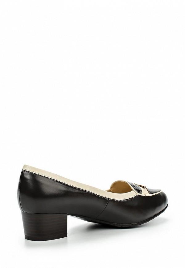 Женские туфли Ascalini T11729EK: изображение 2