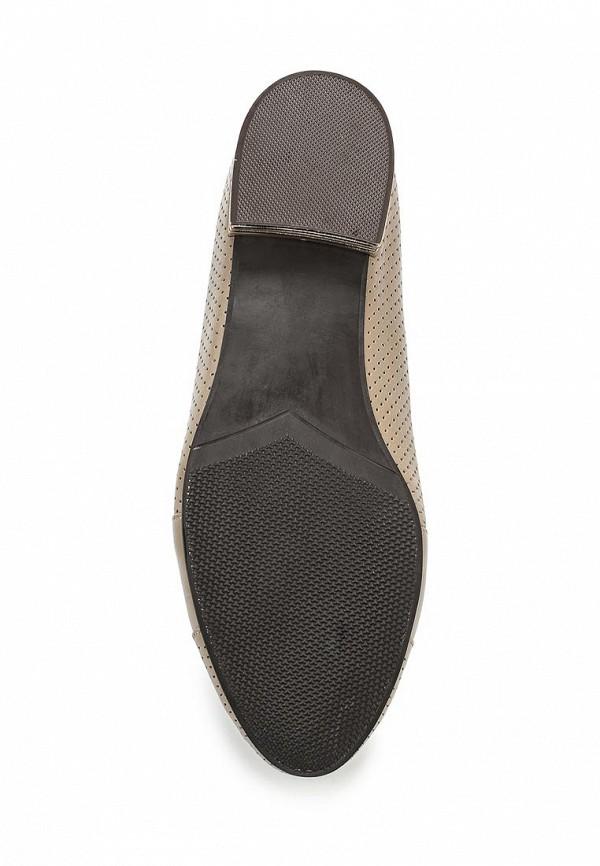 Туфли на плоской подошве Ascalini T12170: изображение 3