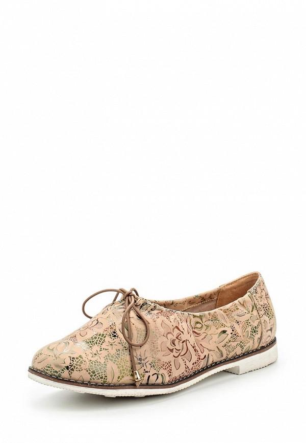 Женские ботинки Ascalini T12397: изображение 1