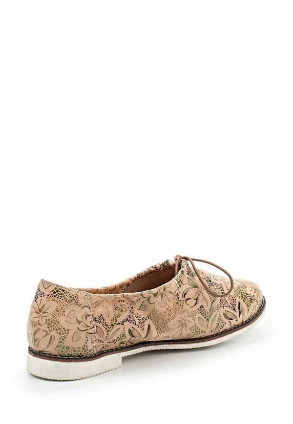 Женские ботинки Ascalini T12397: изображение 2