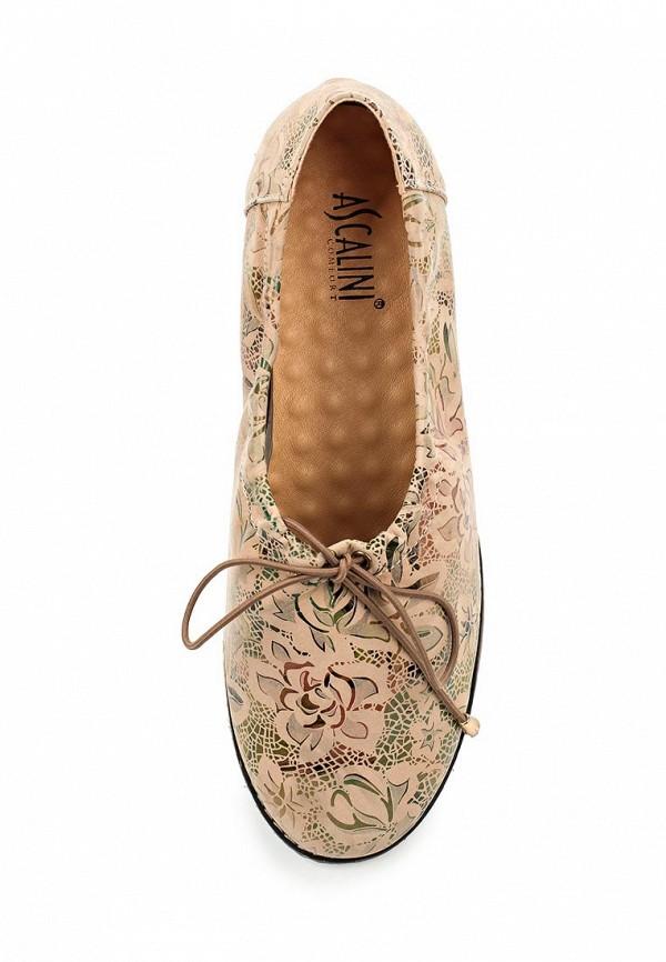 Женские ботинки Ascalini T12397: изображение 4