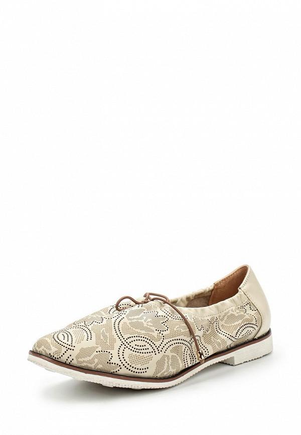 Женские ботинки Ascalini T12398