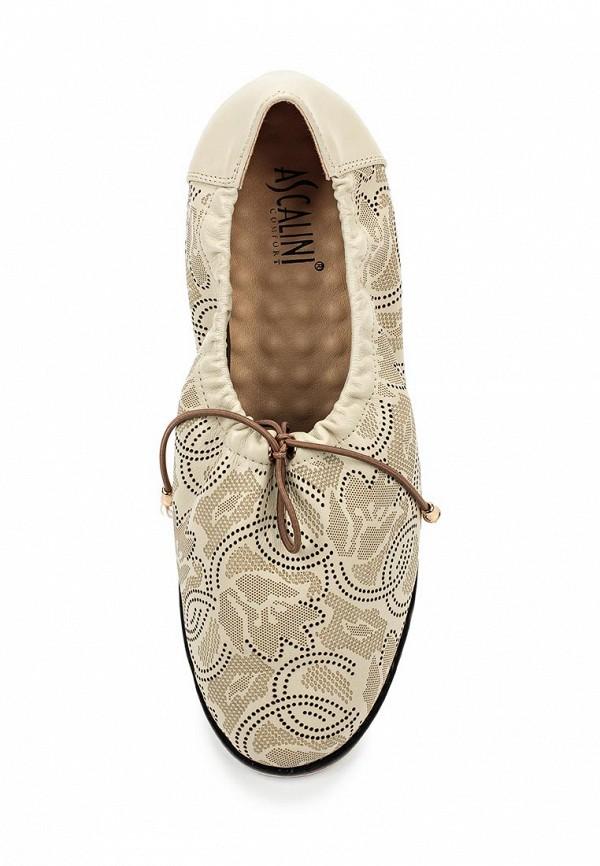 Женские ботинки Ascalini T12398: изображение 4