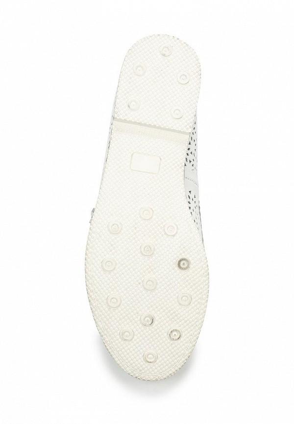 Туфли на плоской подошве Ascalini TO12423: изображение 3