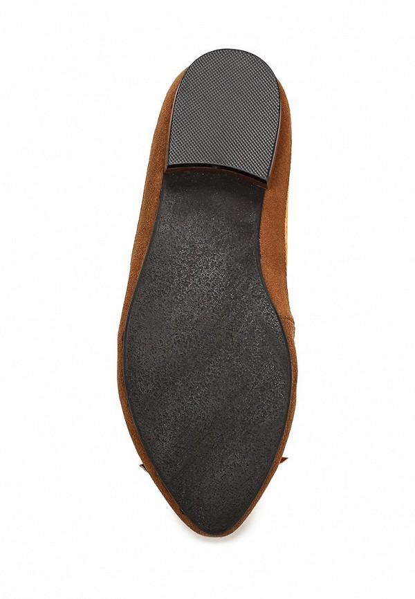 Туфли на плоской подошве Ascalini T12631: изображение 3