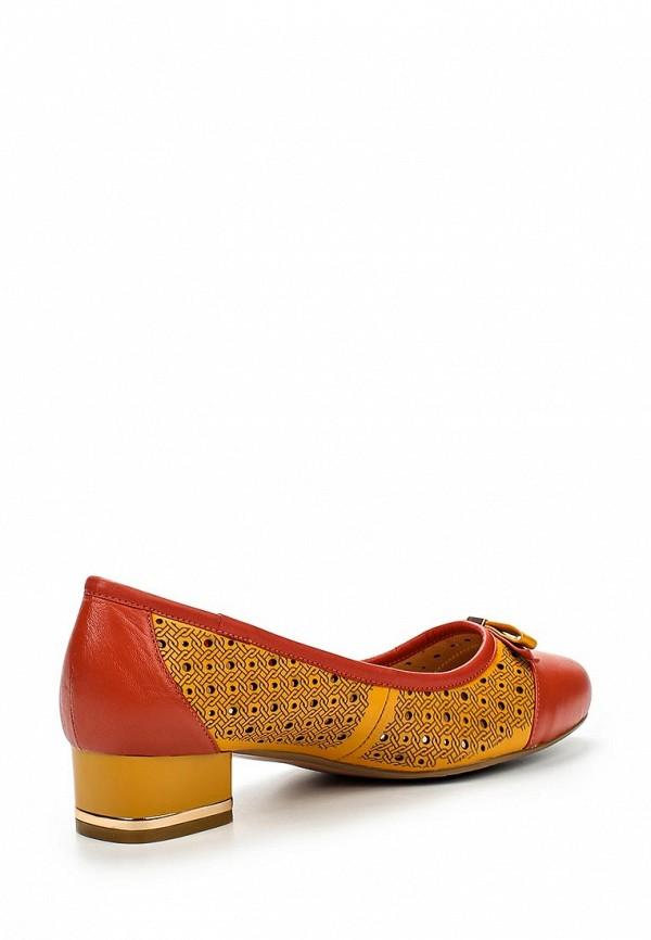 Женские туфли Ascalini T12686: изображение 2