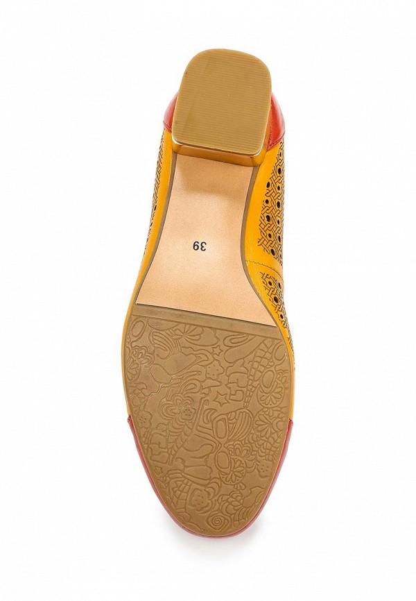 Женские туфли Ascalini T12686: изображение 3