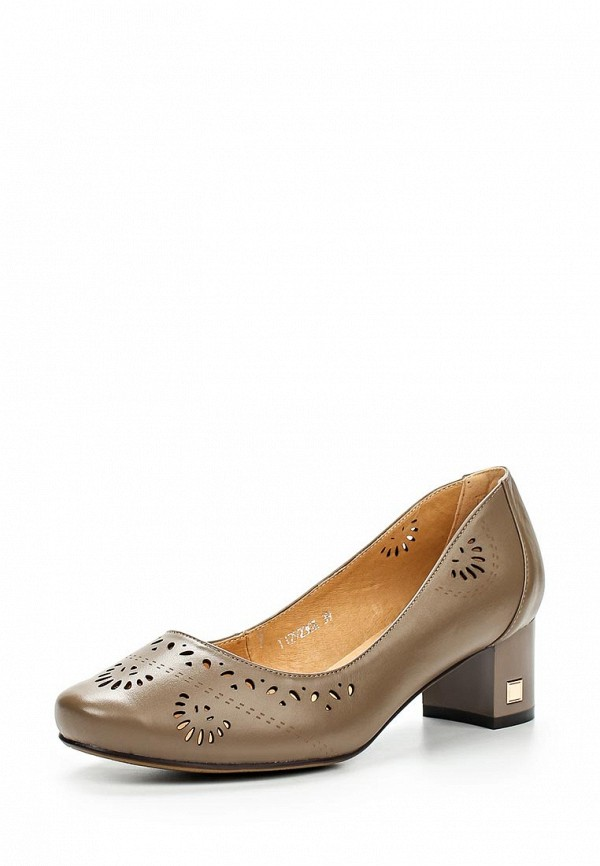 Туфли на каблуке Ascalini T12923: изображение 1