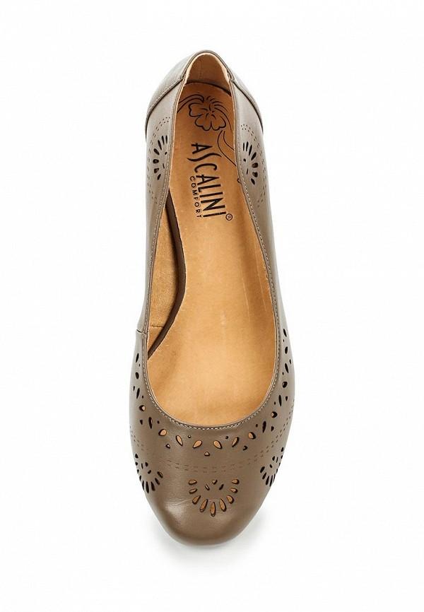 Туфли на каблуке Ascalini T12923: изображение 4