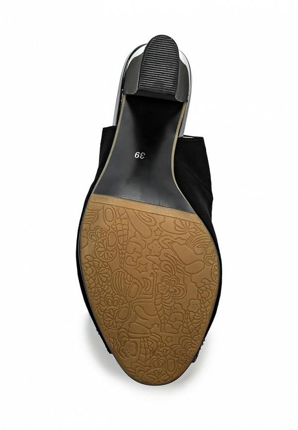 Босоножки на каблуке Ascalini L13141: изображение 3