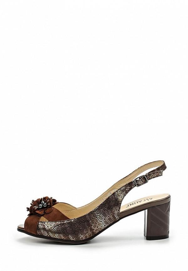 Босоножки на каблуке Ascalini L13205: изображение 2