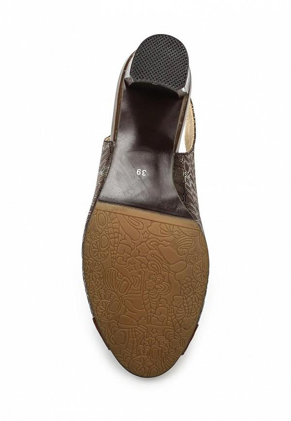 Босоножки на каблуке Ascalini L13205: изображение 3