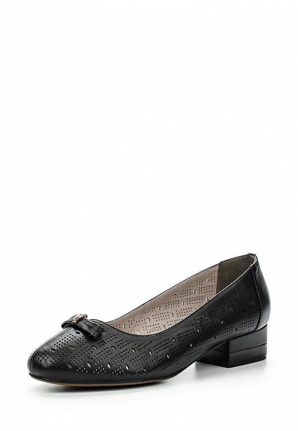Женские туфли Ascalini T13397