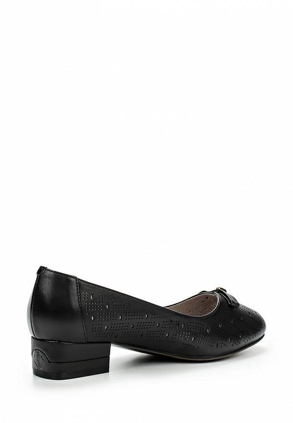 Туфли на каблуке Ascalini T13397: изображение 2