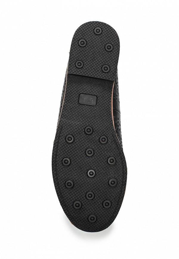 Туфли на плоской подошве Ascalini TO13408: изображение 3