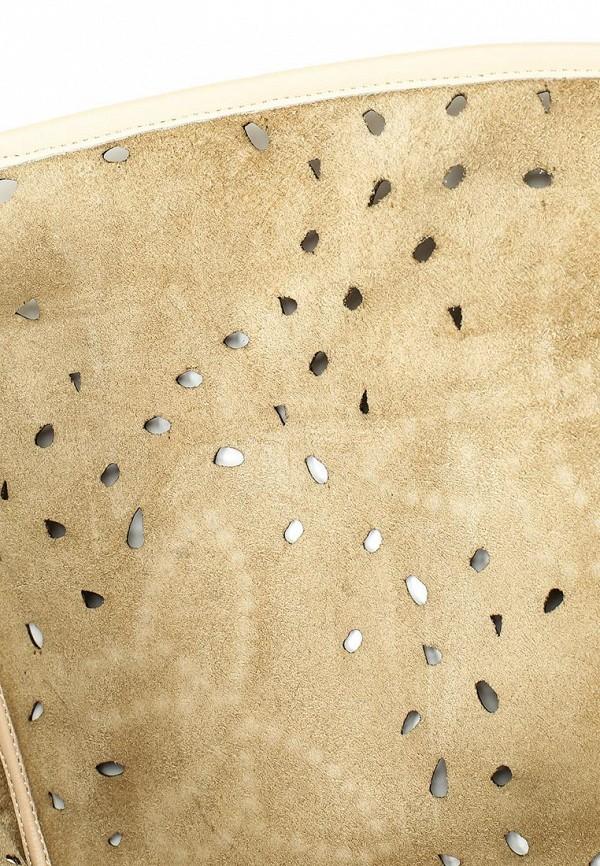 Сапоги на плоской подошве Ascalini C13415: изображение 5