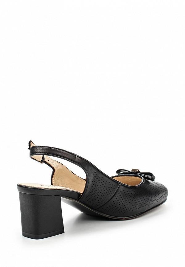 Босоножки на каблуке Ascalini L13548: изображение 2