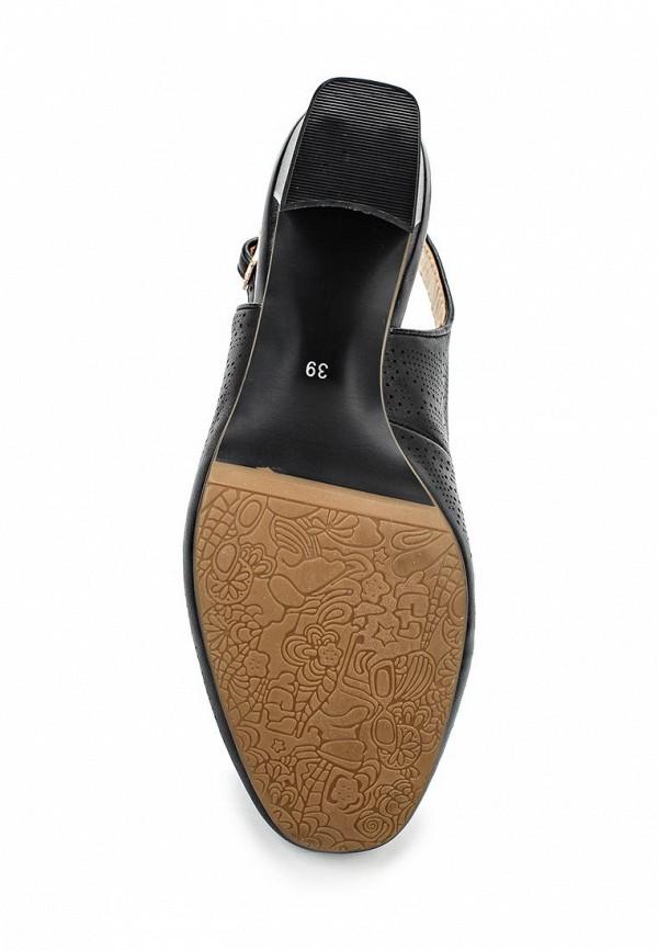 Босоножки на каблуке Ascalini L13548: изображение 3