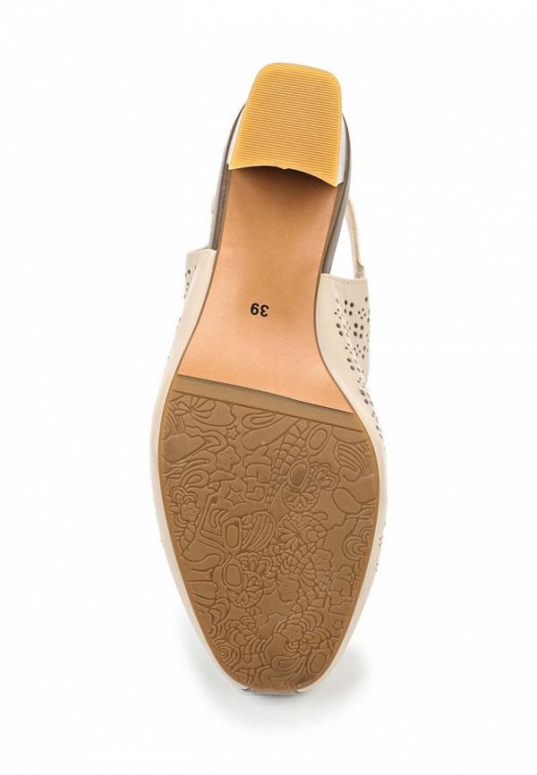 Босоножки на каблуке Ascalini L13550: изображение 3