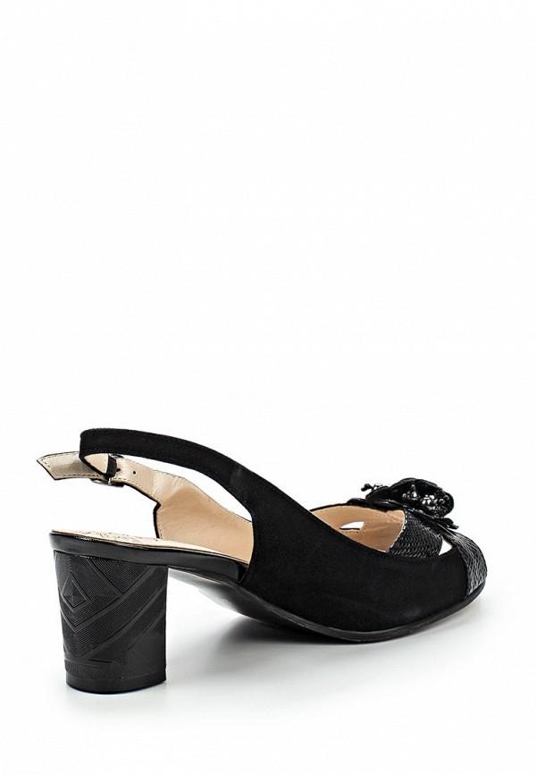 Босоножки на каблуке Ascalini L13562: изображение 2