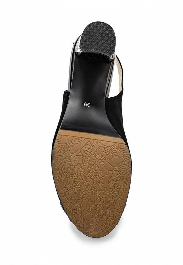 Босоножки на каблуке Ascalini L13562: изображение 3