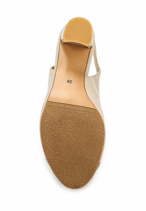 Босоножки на каблуке Ascalini L13564: изображение 3