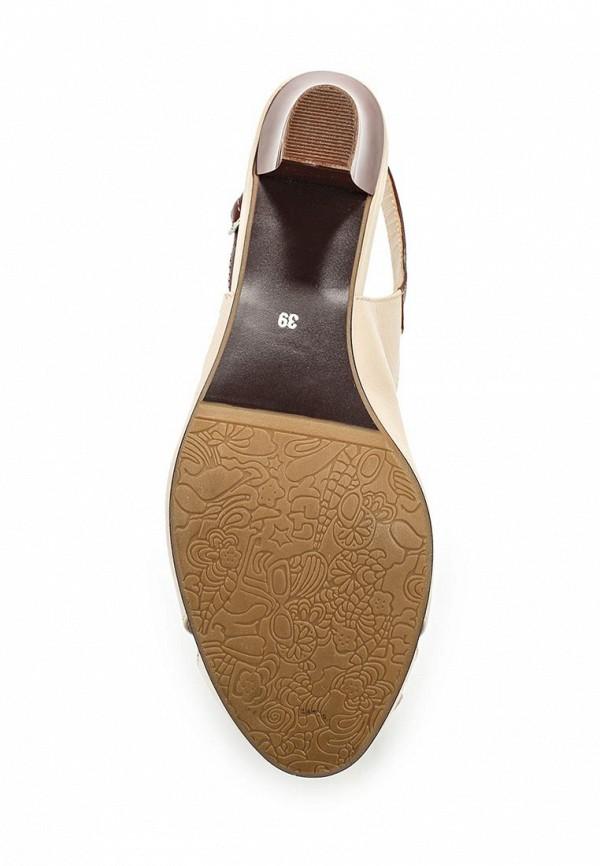 Босоножки на каблуке Ascalini L13567: изображение 3