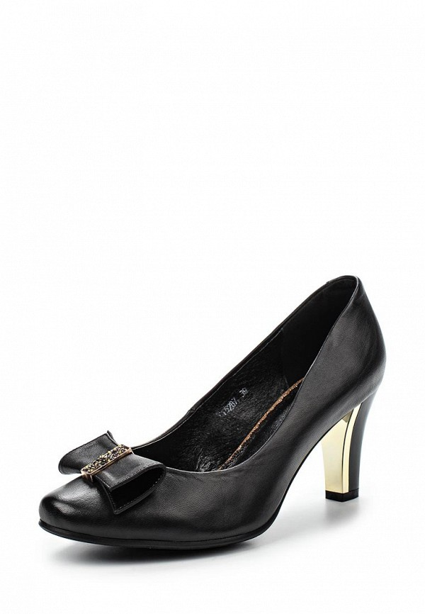 Женские туфли Ascalini T15287