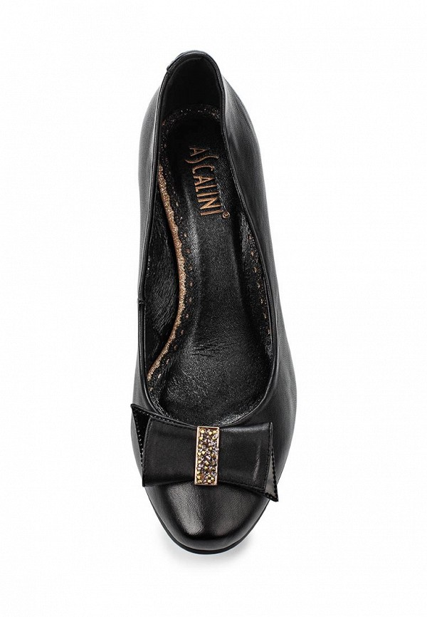 Туфли на каблуке Ascalini T15287: изображение 4