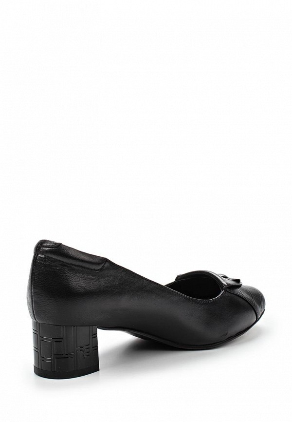 Туфли на каблуке Ascalini T15316: изображение 2