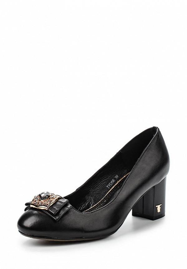 Женские туфли Ascalini T15356