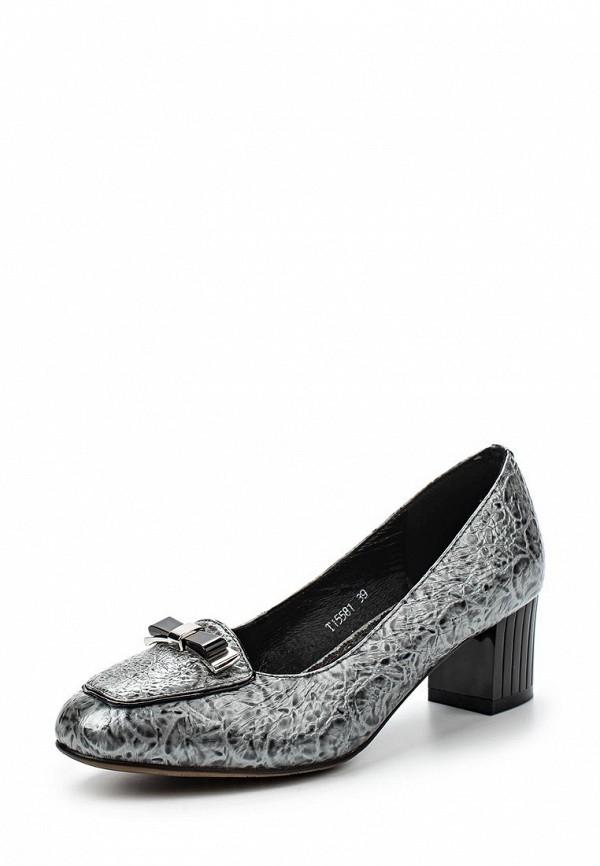 Туфли на каблуке Ascalini T15581: изображение 1