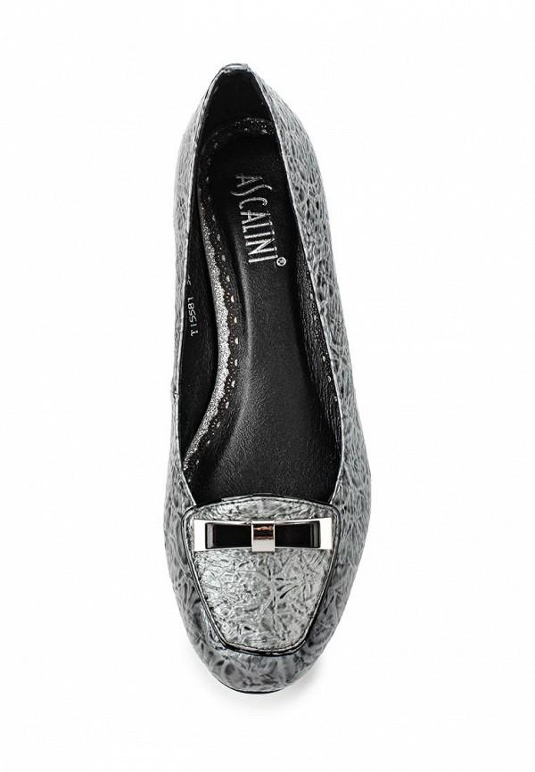 Туфли на каблуке Ascalini T15581: изображение 4