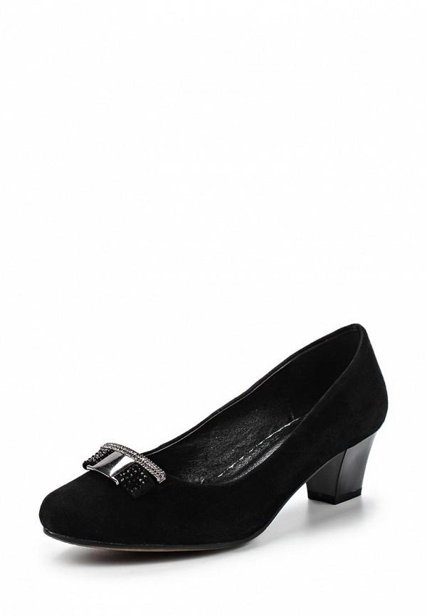 Туфли на каблуке Ascalini T15693