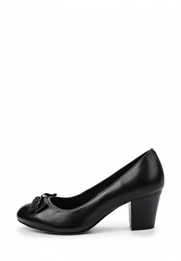 Туфли на каблуке Ascalini T15733: изображение 2