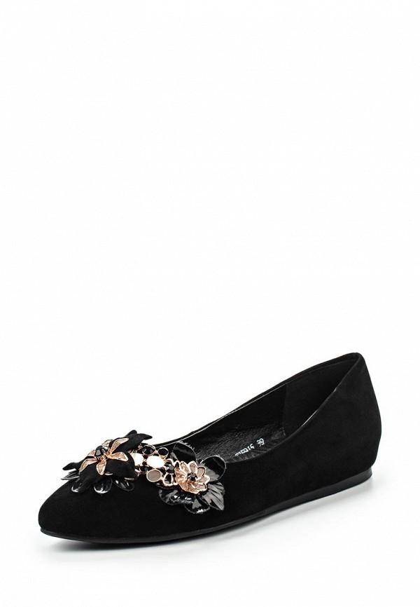 Женские туфли Ascalini T15915