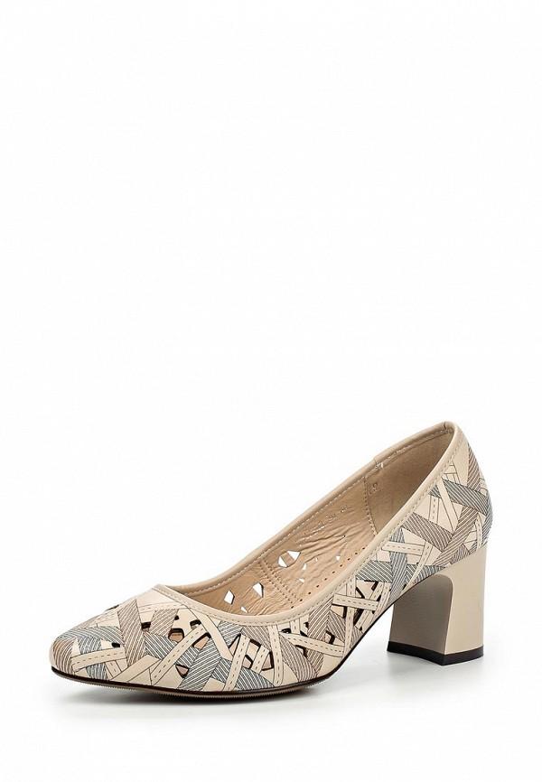 Туфли на каблуке Ascalini TO17258