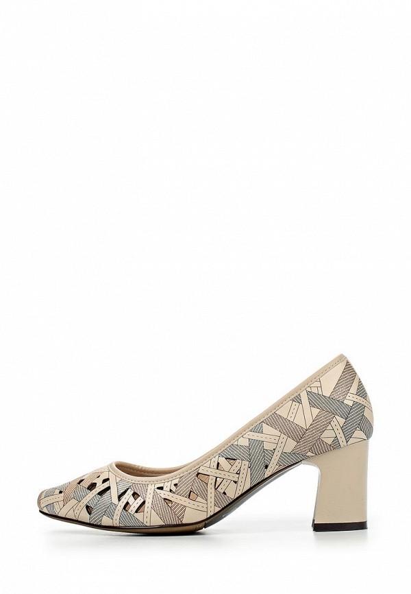 Туфли на каблуке Ascalini TO17258: изображение 2