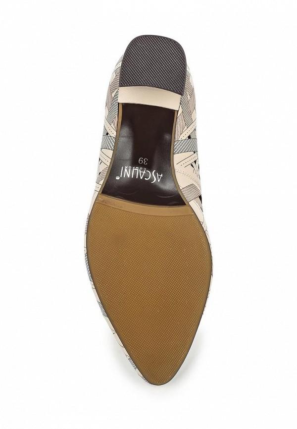 Туфли на каблуке Ascalini TO17258: изображение 3
