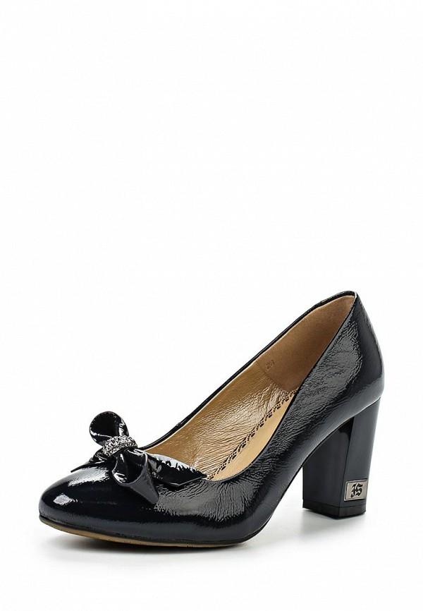 Туфли на каблуке Ascalini T17283: изображение 1