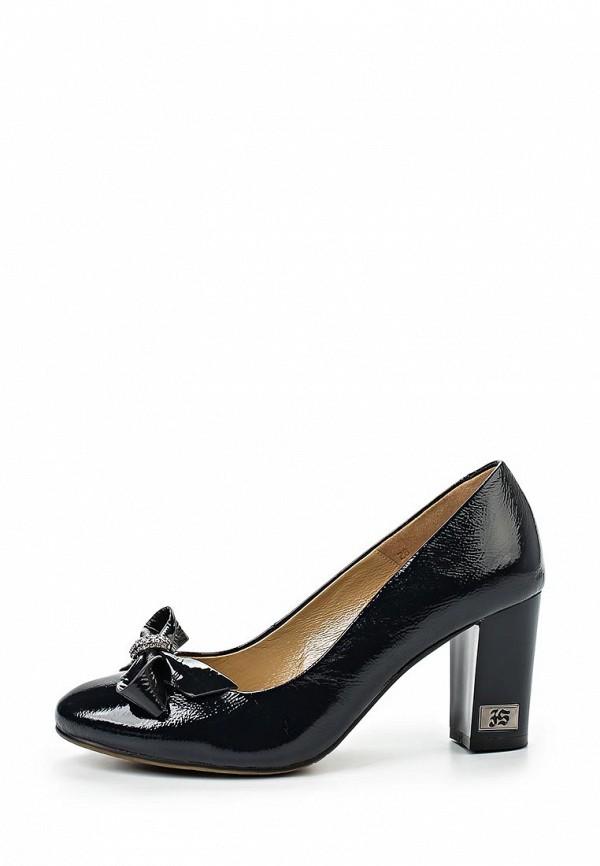 Туфли на каблуке Ascalini T17283: изображение 2