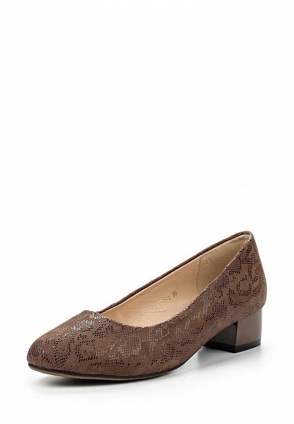Туфли на каблуке Ascalini T17591: изображение 1