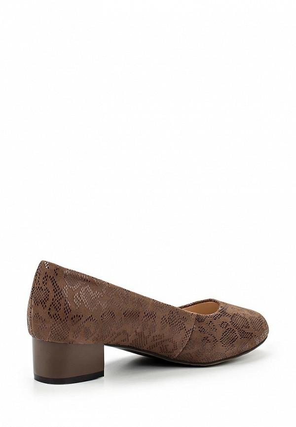 Туфли на каблуке Ascalini T17591: изображение 2