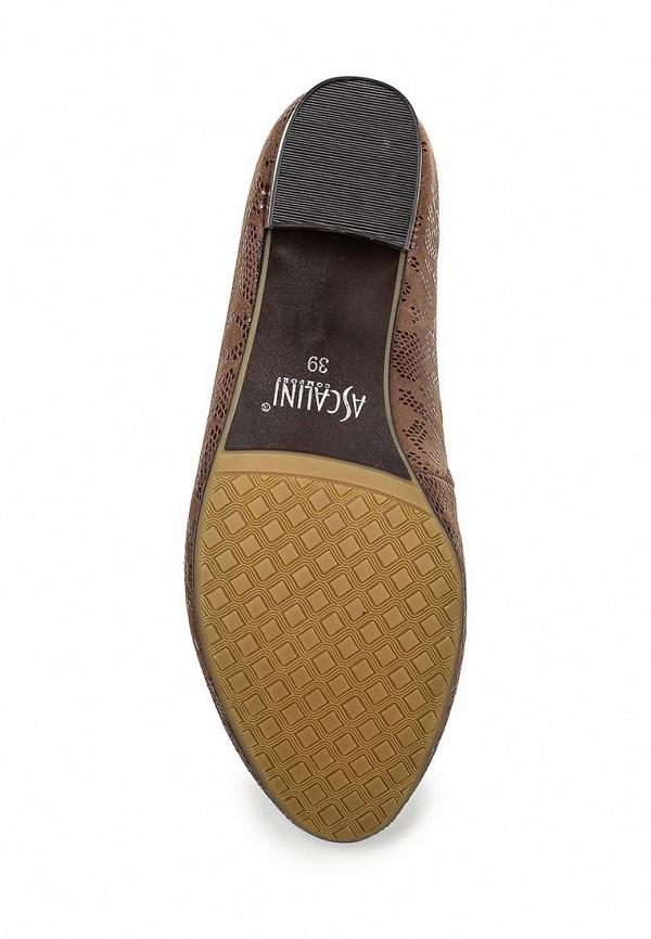 Туфли на каблуке Ascalini T17591: изображение 3